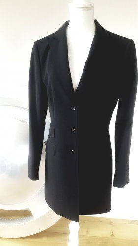 Blacky Dress Blazer lungo nero