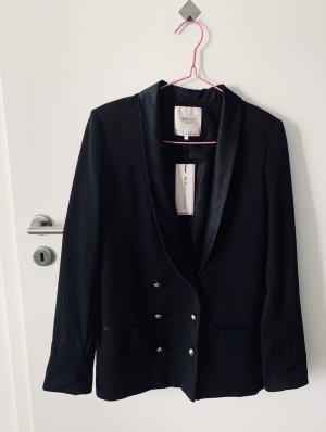 Longblazer Zara schwarz neu