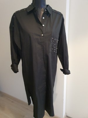 Romeo & Juliet Couture Camicetta lunga nero