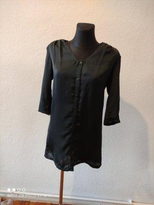 Gestuz Blouse longue noir polyester