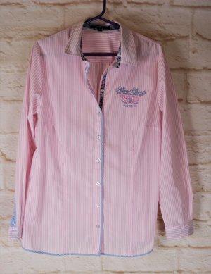 Clarina Shirt Blouse multicolored mixture fibre
