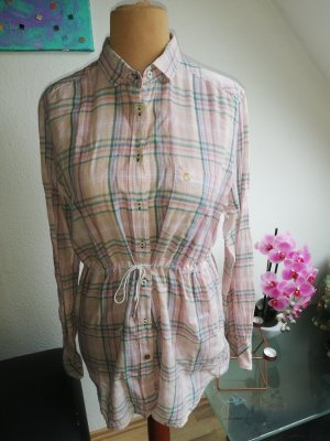 Campus Marco Polo Blouse Dress multicolored