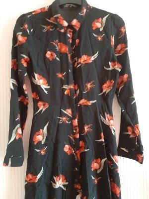 Longbluse oder als kurzes Kleid tragen