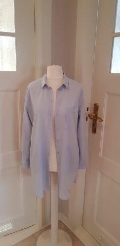 edc Long Blouse light blue