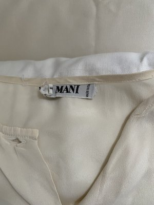Longbluse von Mani