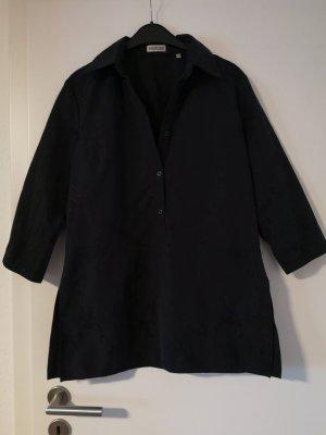 Seidensticker Blouse longue noir