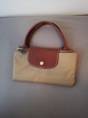Longchamp Handbag light brown