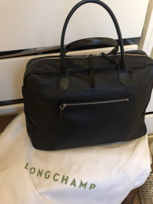 Longchamp Business Tasche Leder