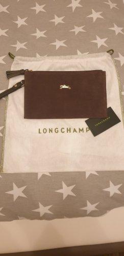 Longchamp Clutch NEU
