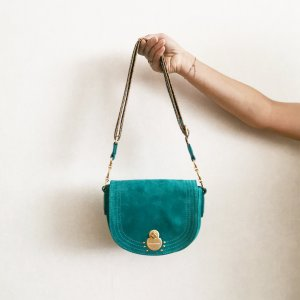 Longchamp Cross-Body Bag