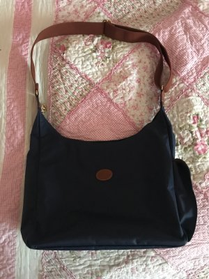 Longchamp Crossbag Hobo