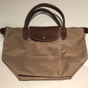 """Longchamp Damen Schultertasche """"Le Pliage Original S"""" faltbar"""