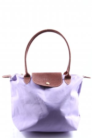 longchamp france Stofftasche