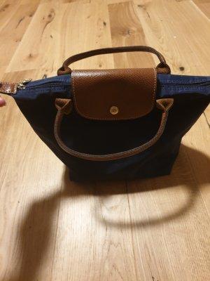 Longchamp Borsetta blu scuro