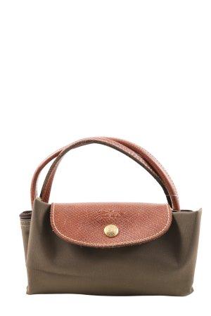 "Longchamp Bolso barrel ""Type ""S"""""