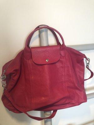 Longchamp Handtasche Le Pliage Cuir