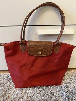 Longchamp Handtasche mittlere Größe