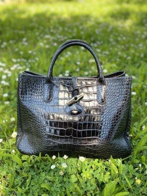 Longchamp Handtasche (neuwertig)