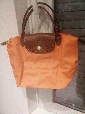 Longchamp Handtasche Orange