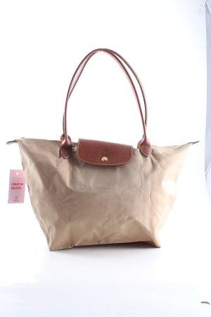 "Longchamp Henkeltasche ""Type ""Shopping"""""