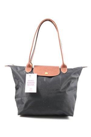 """Longchamp Schultertasche """"Type """"Shopping"""""""""""