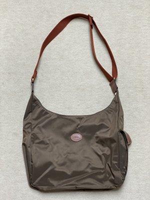 LONGCHAMP Hobo-Bag PLIAGE Khaki