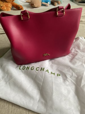 Longchamp Honore 404 Pink Bag M Luxus Designer Instagram Blogger