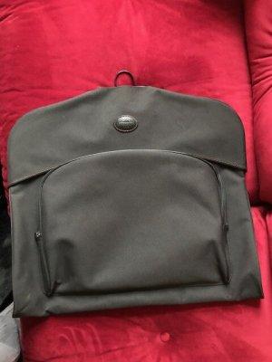 Longchamp Bolso con correa negro-marrón-negro