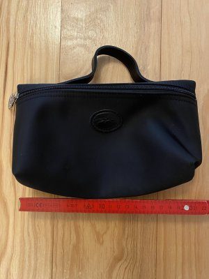 Longchamp Trousse à maquillage noir