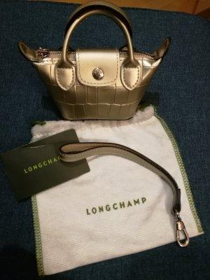 Longchamp la Pliage cuir