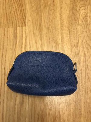 Longchamp Portemonnee blauw-donkerblauw