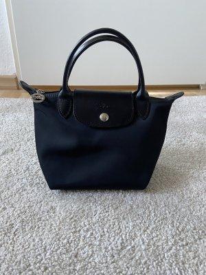 Longchamp Le Pilage Mini, schwarz