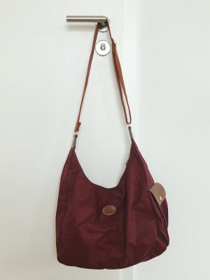 Longchamp Bolsa Hobo multicolor