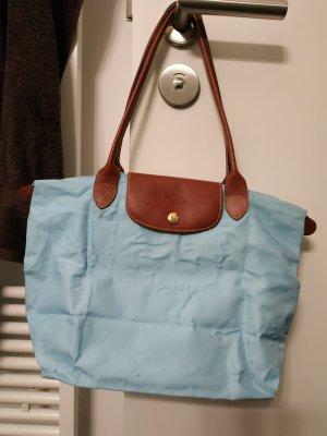 Longchamp Handbag baby blue