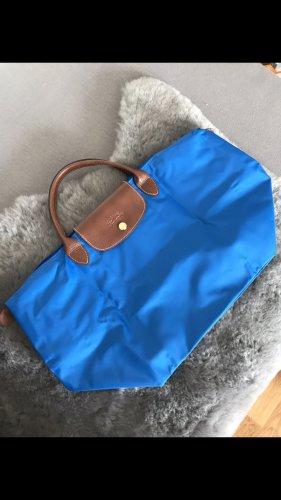 Longchamp Borsa da viaggio multicolore Poliammide