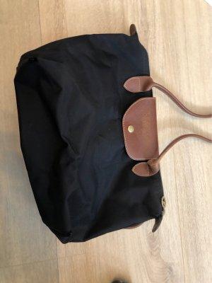 Longchamp Le Pliage schwarz