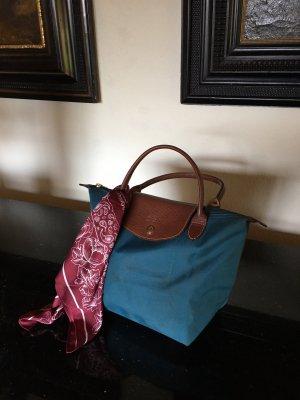 Longchamp Le Pliage Tasche Handtasche Luxus Designer