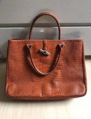 Longchamp Leder Tasche