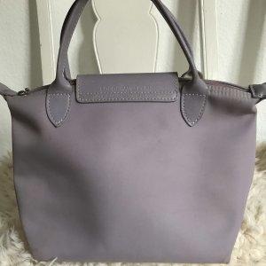 Longchamp Mini Bag purple