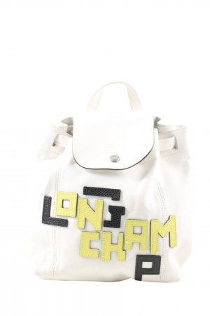Longchamp Mini-Rucksack mehrfarbig Casual-Look