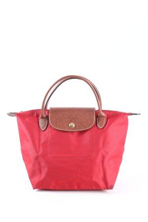 "Longchamp Minitasche ""Type ""S"""" rot"