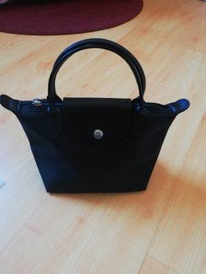 Longchamp Borsetta mini nero