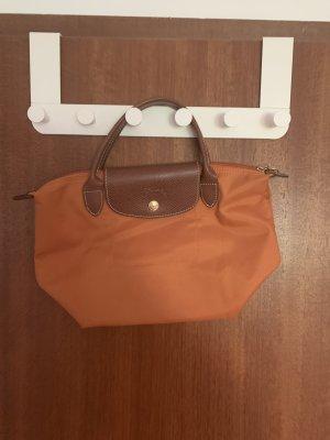 Longchamp orange