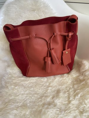 Longchamp Penelope Bucket Bag