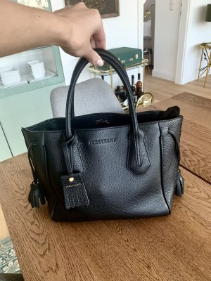 Longchamp Penelope Shopper Medium