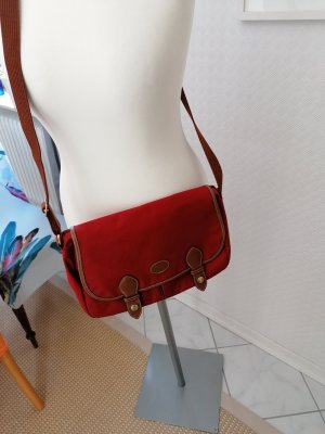 Longchamp Pliage Hobo Messenger Crossbody