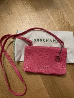 Longchamp Quadri Crossbody Bag