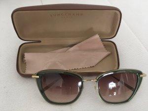 Longchamp Retro Sonnenbrillen Neu