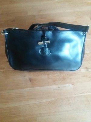Longchamp Roseau Leder Handtasche