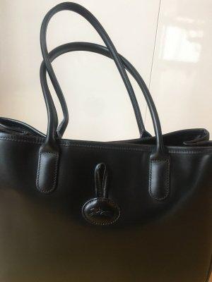 Longchamp Roseau schwarz